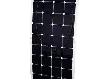 Apollo Flex Solar Modules