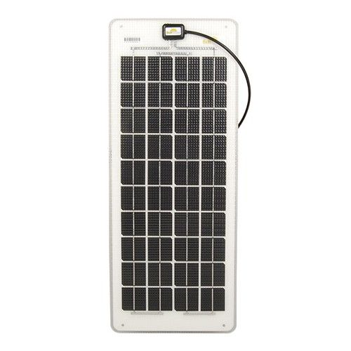 SunWare Solar Module 3062 18Wp