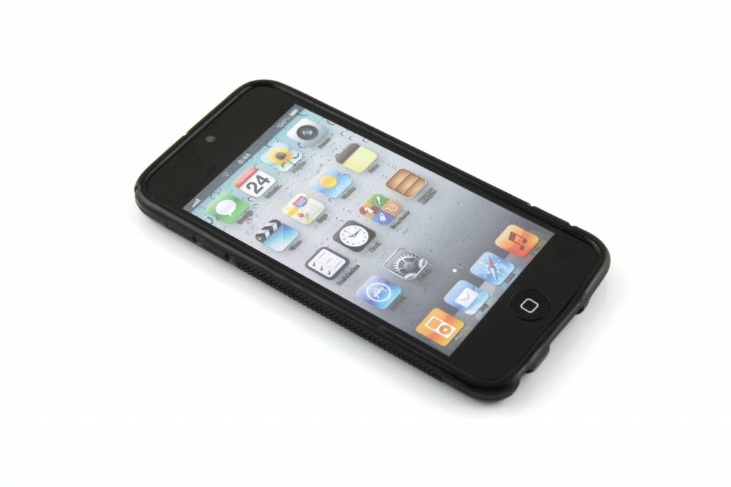 S-line Tpu Ipod Touch Souple 5g / 6 H64p8i8