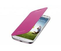 Samsung originele Flip Cover Galaxy S4 - roze