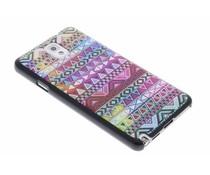 Mat Aztec hardcase hoesje Samsung Galaxy Note 3