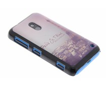 Mat Parijs design hardcase hoes Nokia Lumia 620