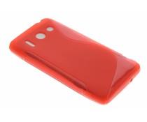 Rood S-line TPU Huawei Ascend G510