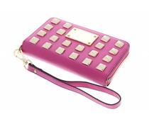 Luxe designer portemonnee telefoonhoesje