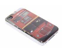 London design hardcase hoesje iPhone 4 / 4s