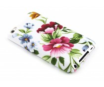 Design TPU siliconen hoesje iPod Touch 4g