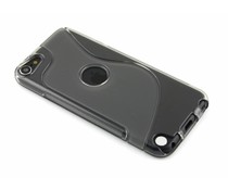 Grey S-line TPU hoesje iPod Touch 5g / 6