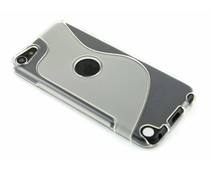 Transparant S-line TPU hoesje iPod Touch 5g / 6