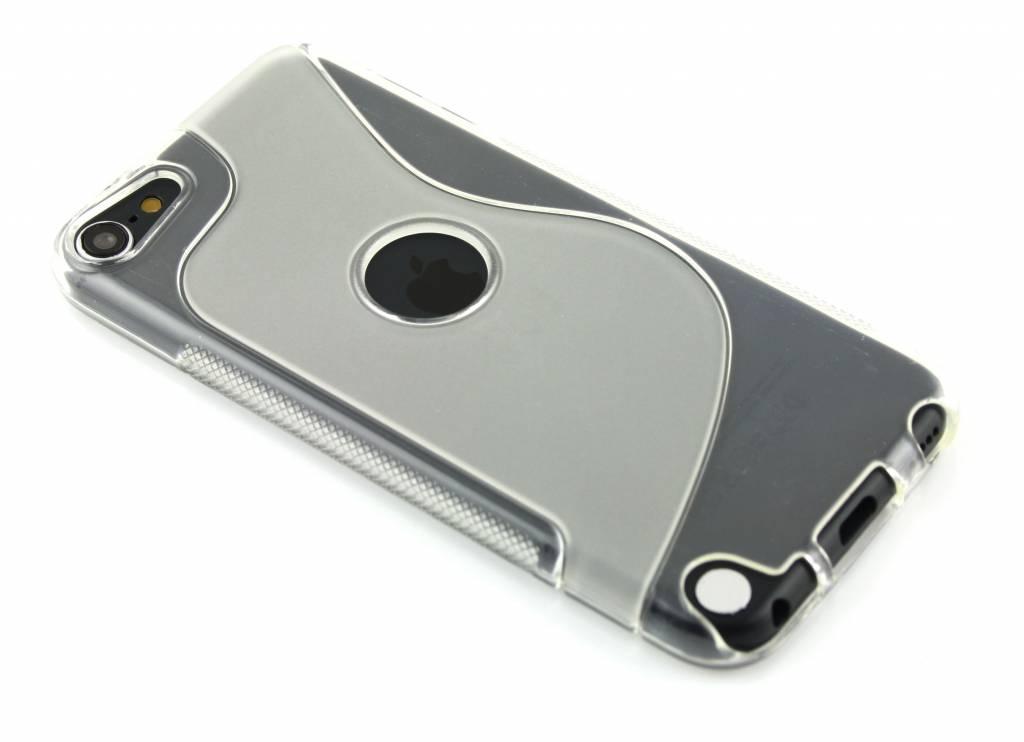 S-line flexibel TPU hoesje voor de iPod Touch 5g / 6
