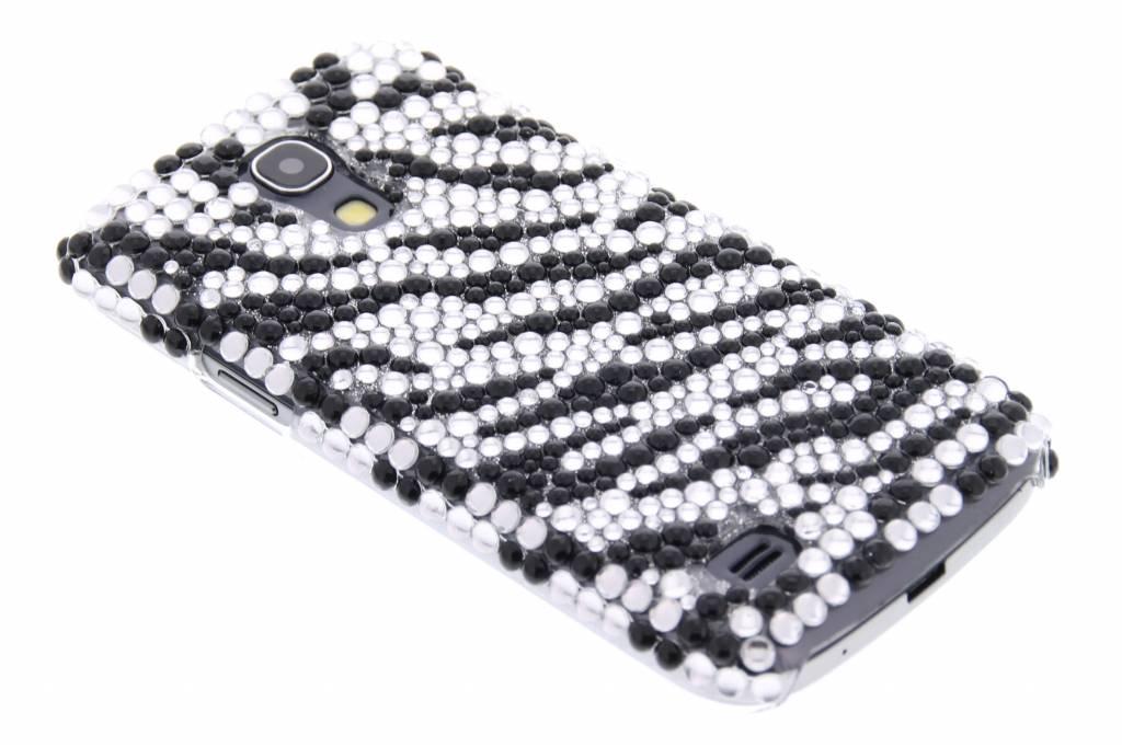 BlingBling hardcase met strass-steentjes voor de Samsung Galaxy S4 Mini i9190