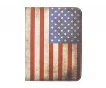 USA vlag design hoes Samsung Galaxy Tab 3 10.1