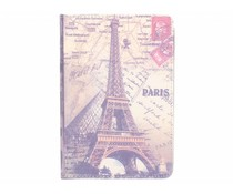 Parijs design tablethoes iPad Mini / 2 / 3