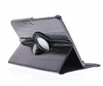 360º draaibare krokodil tablethoes Galaxy Tab 3 10.1