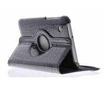 360º draaibare krokodil tablethoes Galaxy Tab 2 7.0