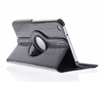 360º draaibare krokodil tablethoes Galaxy Tab 3 8.0