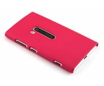 Fuchsia effen hardcase Nokia Lumia 920