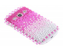 Design BlingBling hardcase hoesje Samsung Galaxy Fame