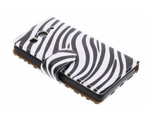 Zebra booktype hoes Huawei Ascend G510