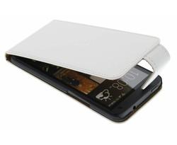 Wit classic flipcase HTC One