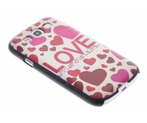 Love design hardcase Samsung Galaxy S3 / Neo