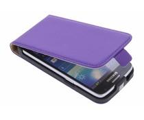 Mobiparts Premium flipcase Samsung Galaxy Core LTE / Express 2