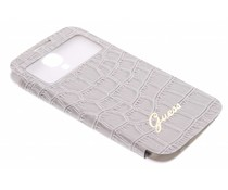Guess Collection Crocodile battery cover Samsung Galaxy S4