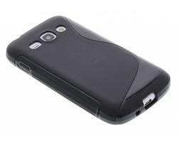 Zwart S-line TPU hoesje Samsung Galaxy Ace 3