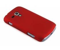Effen hardcase Samsung Galaxy S Duos / Trend (Plus)