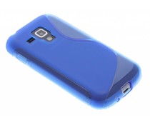 S-line TPU hoesje Samsung Galaxy S Duos / Trend (Plus)