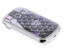 Big Ben strass hardcase hoesje Samsung Galaxy Fame