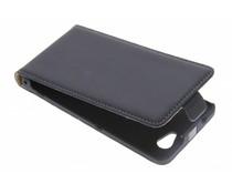 Mobiparts Premium flipcase Sony Xperia Z1 Compact - Black
