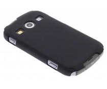 Zwart effen hardcase Samsung Galaxy Xcover 2
