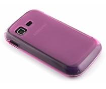 Samsung Galaxy Pocket Hardcases & softcases