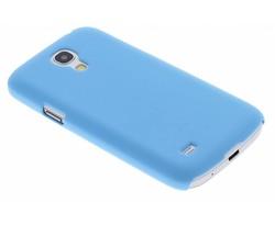 Turquoise effen hardcase Samsung Galaxy S4 Mini