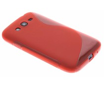 S-line TPU hoesje Samsung Galaxy Grand (Neo)