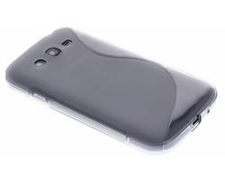 Grijs S-line TPU hoesje Samsung Galaxy Grand (Neo)