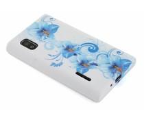 TPU siliconen hoesje LG Optimus L5