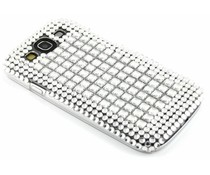 Diamant pareltjes BlingBling hardcase Galaxy S3 / Neo