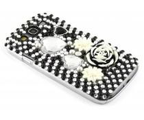 Design hart BlingBling hardcase Galaxy S3 / Neo