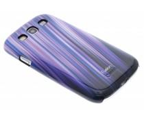Muvit Fusion Case Blue Purple Galaxy S3 / Neo