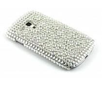 Pareltjes BlingBling hardcase hoesje Galaxy S3 Mini