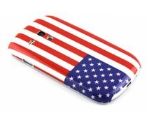 Amerika glad hardcase hoesje Galaxy S3 Mini