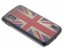 Mat Britse vlag hardcase hoesje LG Nexus 4