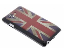 Vintage Brits hardcase hoes Samsung Galaxy S Advance