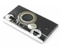 Camera glad hardcase hoesje LG Optimus L5