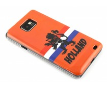 Holland hardcase hoesje Samsung Galaxy S2 (Plus)