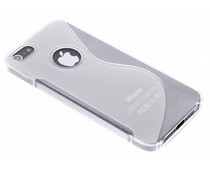 S-line TPU siliconen hoesje iPhone 5 / 5s / SE