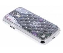 Big Ben hardcase hoesje strass Samsung Galaxy S4 Mini