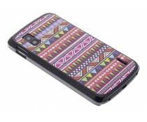 Mat Aztec hardcase hoesje LG Nexus 4
