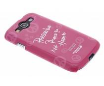 Katy Perry hardcase Samsung Galaxy S3 / Neo